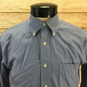 Brooks Brothers Slim Fit Micro Check M